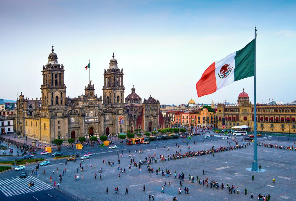 paises mas visitados en america latina